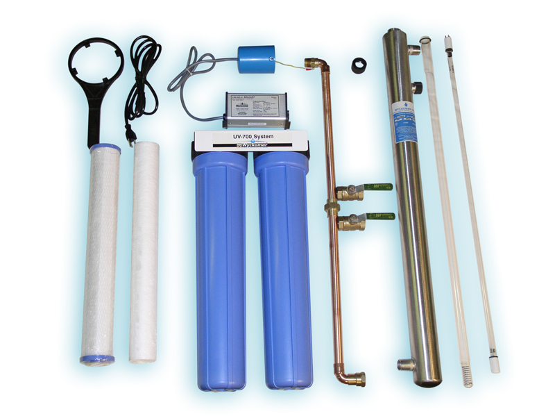 Water treatment experts are always researching the best way to eliminate various kinds of water pollution. They know that in water contains many harmful substances that